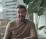 Rayakan Lebaran, David Beckham Ucapkan Selamat Idulfitri 1442 H Pakai Bahasa Indonesia