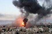 Kelompok Bantuan Kristen di Gaza: Invasi Darat Israel Akan Ciptakan Neraka