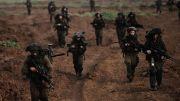 Militer Israel Bantah Gelar Operasi Darat di Jalur Gaza