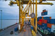 Selama Idul Fitri, Layanan Pelabuhan Tetap Beroperasi