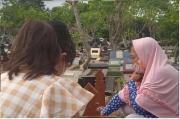 Ziarah Kubur, Tradisi Hari Pertama Lebaran di Minomartani, Sleman