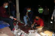 4 Orang Tewas Akibat Ledakan Petasan di Kebumen, Polda Jateng Periksa 16 Saksi