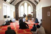 Lebaran Warga Indonesia di Kota Granit Aberdeen Skotlandia