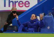 Lakoni Final Piala FA, Tuchel Siap Persembahkan Trofi Pertama untuk Chelsea