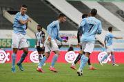 Rekor Fantastis Lengkapi Sukses Man City Comeback Kontra Newcastle