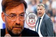 Hati-Hati Sam Allardyce Punya Rapor Bagus Lawan Liverpool
