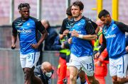 Atalanta Pastikan Tiket Liga Champions USai Bungkam Genoa, Juventus dalam Bahaya