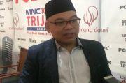 Ngabalin Katain Busyro Berotak Sungsang, Politikus Partai Ummat: Efek Makan Apa Ya?