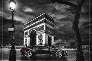 Butuh Dua Tahun, Bugatti Satu-satunya di Dunia Resmi Diproduksi