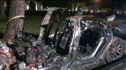 Lagi, Autopilot Tesla Sebabkan Kecelakaan Fatal di California