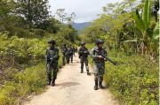 Tembak Mati Komandan KKB, Spirit untuk Berantas Semua Teroris di Papua