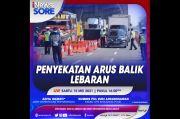 Penyekatan Arus Balik Lebaran, Selengkapnya di iNews Sore Sabtu Pukul 16.00 WIB