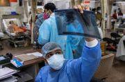 Pandemi Covid-19 Belum Selesai, India Diserang Infeksi Jamur Hitam