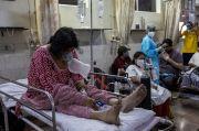 Mengenal Gejala Infeksi Jamur Hitam yang Menyerang Pasien Covid-19 di India