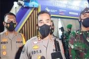 Lima Ribu Lebih Kendaraan Diputarbalikkan Jajaran Polda Banten