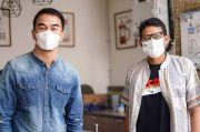 Sub-Zero Datangi Rumah Menparekraf Sandi di Hari Lebaran Kedua