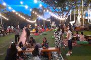 Lagi Hits di Manado, Ini Keindahan Taman Langit Picnik Cafe