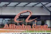 Kena Denda USD2,8 Miliar, Alibaba Tekor Rp23,8 Triliun
