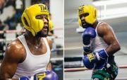 Dendam Mayweather 21 Tahun, Mike Tyson: Floyd Petarung Terbaik