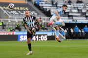 Tiga Kali Jebol Gawang Newcastle, Ferran Torres Patahkan Rekor Messi