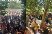 Disparbud Jabar: Pantai Batu Karas Ditutup hingga Batas Waktu yang Tidak Ditentukan