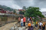 Korban Banjir Parapat Belum Dapat Bantuan, DPRD Minta Bupati Simalungun Tanggap