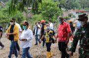 Penanganan Korban Bencana Alam, Bupati Simalungun Radiapoh Disarankan Belajar dari JR Saragih