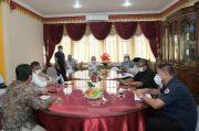 Gubernur Aceh Ingatkan Empat Daerah Perbatasan Perketat Pemeriksaan