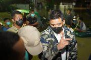 Warga Kampung Aur Kembali Diterpa Banjir, Wali Kota Bobby Langsung Turun Dini Hari Tadi