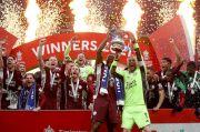 10 Fakta Menarik Leicester City Kampiun Piala FA 2020/2021