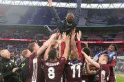 Bawa Leicester Juara, Tielemans Ucapkan Terima Kasih pada VAR