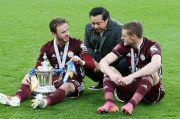 Hasil Pertandingan Sepak Bola, Minggu (16/5/2021) WIB: Leicester Juara Baru Piala FA