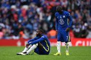 Rudiger: Kalah di Final Piala FA Tak Pengaruhi Mental Chelsea