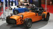 Super Ringan, Caterham Siapkan Mobil Lisrik yang Berbeda