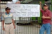 Warga Pasang Spanduk Pemudik Harus Swab Test, Polisi: Kami Mendukung
