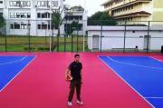 Anies Ikut Bangga, Atlet PPOP DKI Derrick Jadi Orang Indonesia Pertama Tembus NBA Academy