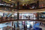Tempat Wisata Ditutup, Warga Serbu Mall di Tangerang