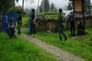 Dikepung Pasukan Elit TNI-Polri Kelompok Teroris OPM Terdesak, Media & Tokoh Pendukungnya Sebar Fitnah-Hoaks