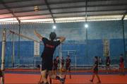 Tim Bola Voli Putra Sulut Targetkan Raih Medali di PON XX Papua