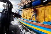 Curi Ikan di Perairan Perbatasan Indonesia-Malaysia, Bakamla Tangkap Kapal Vietnam