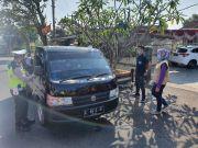 Pemudik Asal Kuningan yang Ingin Balik ke Jakarta Wajib Tes Antigen di Pos Penyekatan