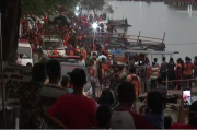 Nakhoda Perahu Wisata Maut di Kedung Ombo Bocah Usia 13 Tahun
