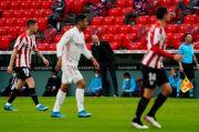 Teror Atletico, Zidane Percaya Real Madrid Bisa Juara LaLiga
