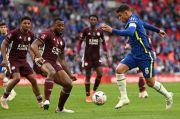 Jelang Chelsea vs Leicester City: Final Kedua!