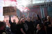 Solskjaer: Protes Fans Pengaruhi Performa Man United