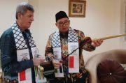 Geram, Fadli Zon Sebut PM Israel Pantas Dapat Predikat Penjahat Perang
