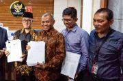 Sejumlah Mantan Pimpinan KPK Sambut Baik Sikap Jokowi Soal Polemik Hasil TWK
