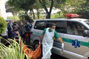 Rumah Terbakar, Suwardi 70 Tahun dan Istrinya Ditemukan Tewas Berpelukan