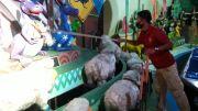 Selama Tutup, Pengelola Ancol Lakukan Sterilisasi Antisipasi Corona