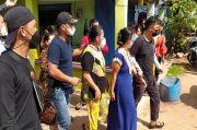 2 Janda Muda dan Seksi Duet Jualan Sabu, Ditangkap Polisi Saat Masih Pakai Daster